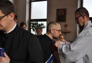 Ucałowanie relikwii św. Stanisława Kostki 2