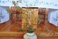 Jesień w kaplicy nowicjackiej