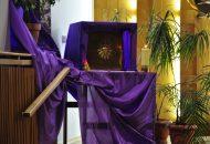 Grób Pański w Kaplicy Domowej