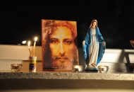 Pokój miejscem modlitwy